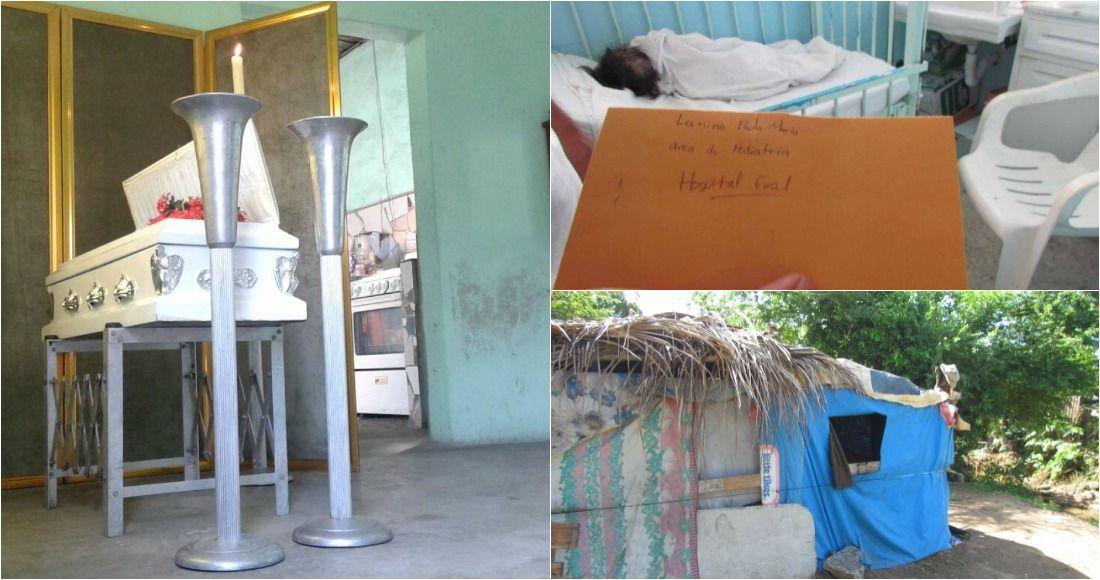 La noticia de su fallecimiento conmocionó a Mazatlán y a los ciudadanos de otras latitudes. En redes sociales, decenas de personas enviaron condolencias a la familia, pero también cuestionaban la falta de contundencia en los apoyos de las autoridades.