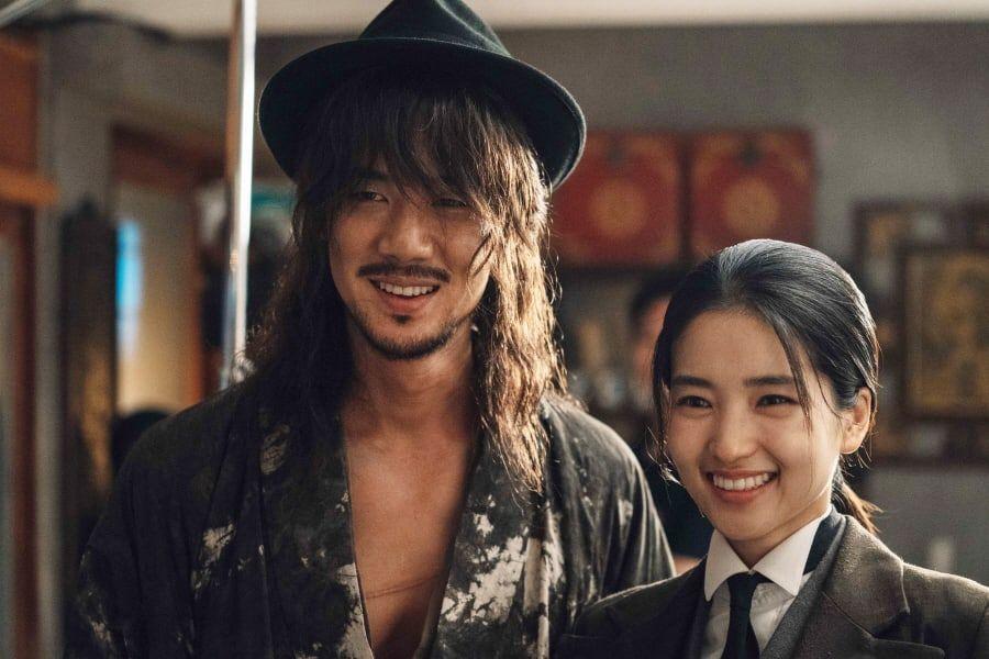 Mr Sunshine Cast Say Their Farewells As Drama Comes To An End Soompi Selebritas Fotografi