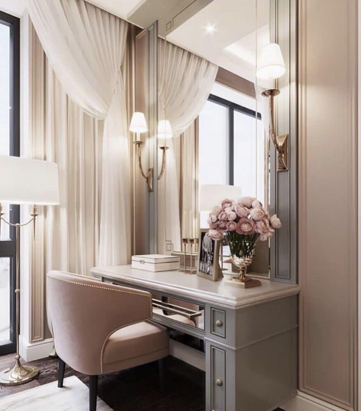 Pin: @ thesassyqueen | Wohnung design, Schlafzimmer design ...