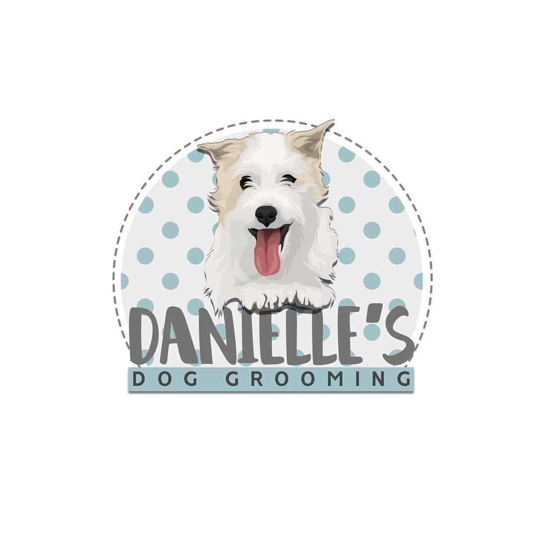 Logo Design For Danielle Bulldogsofinstagram Frenchbulldog