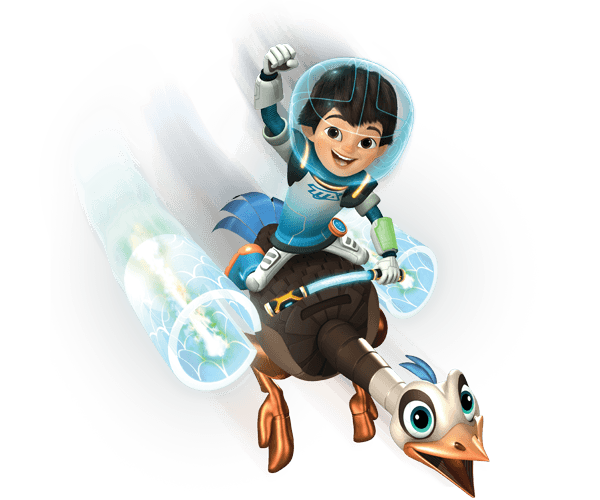 Miles Seo Png 600 500 Mario Characters Miles From Tomorrowland Character