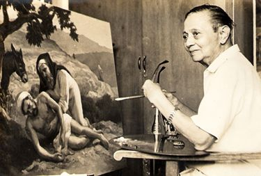 17 Best images about Fernando Amorsolo on Pinterest | Oil on ...