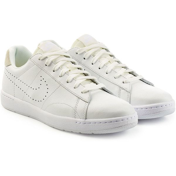 Nike Tennis Classic Ultra Leather Sneakers Sneakers Men Fashion Mens White Tennis Shoes Tennis Shoes Outfit