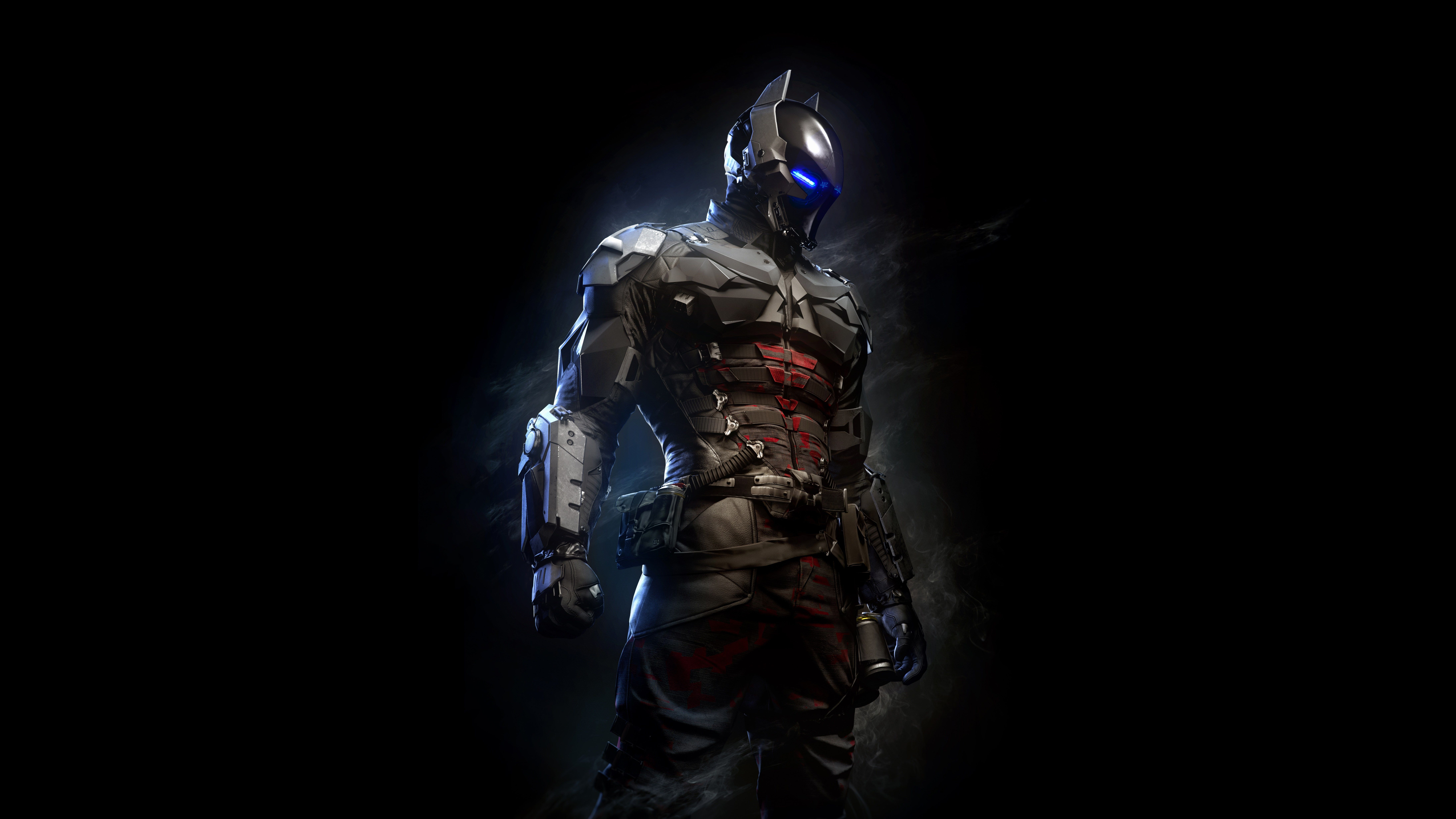 download hd batman arkham knight backgrounds | ololoshka | Pinterest