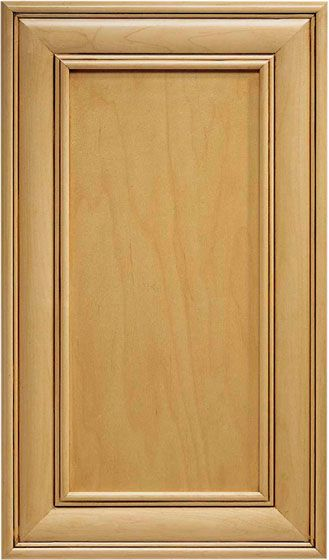 newport cabinet door paint grade maple frame with mdf panel cabinet doors by cabinetnow