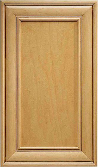 Newport Cabinet Door Paint Grade Maple Frame With Mdf Panel