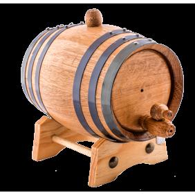 Authentic Whole Oak Wine Barrel Repurposed Walmart Com Wine Barrel Barrel Oak Barrel