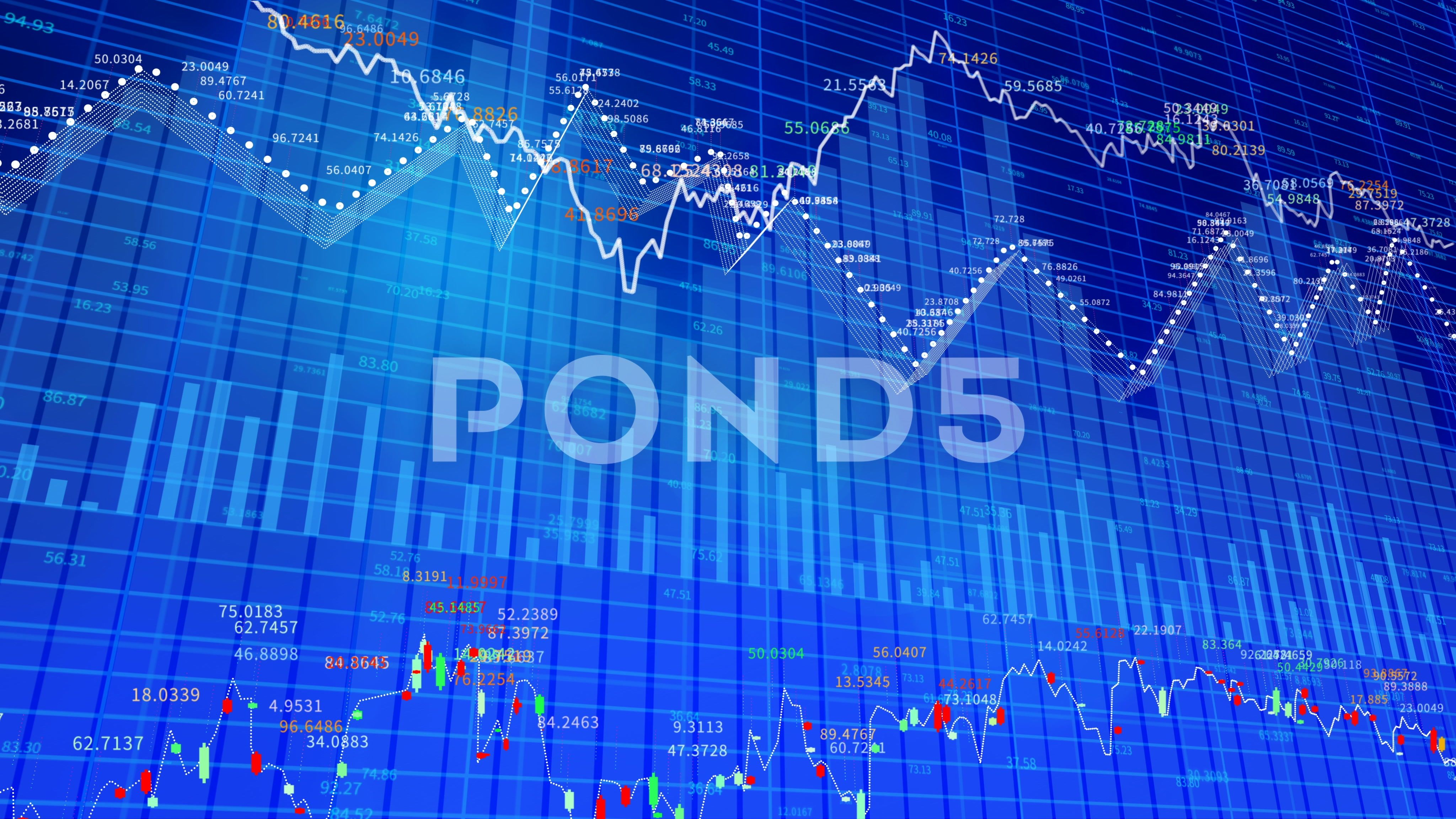 4k Hud Graph And Bar Stats Stock Market Business Data Visualization Stock Footage Ad Stats Stock Bar Hud Business Data Data Visualization Stock Market