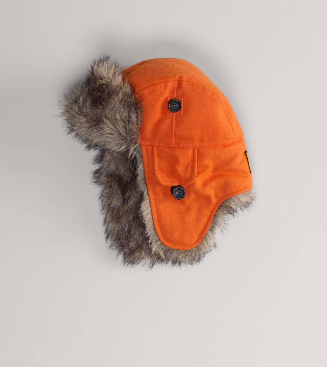 American Eagle Outfitters · AEO Bottle Opener Trapper Hat 9652c19e42c3
