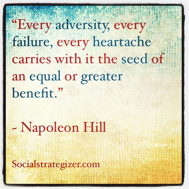 What Is Adversity