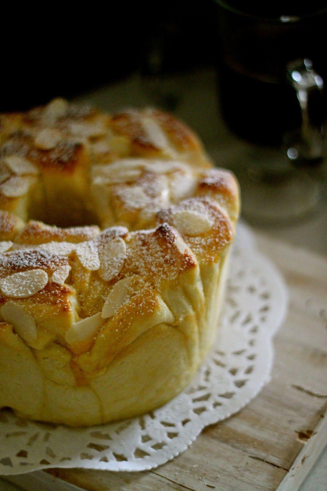 Jane S Corner 日式炼乳奶油面包 Japanese Condensed Milk Bread Sweet Buns Food Bread Bun