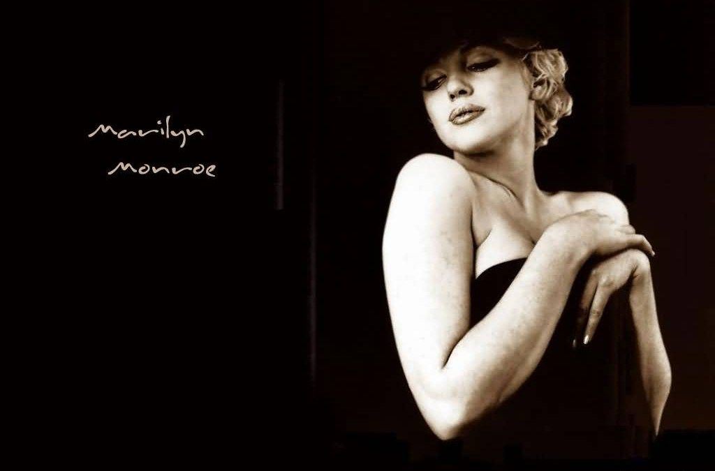Marilyn Monroe Backgrounds Marilyn Monroe, actress