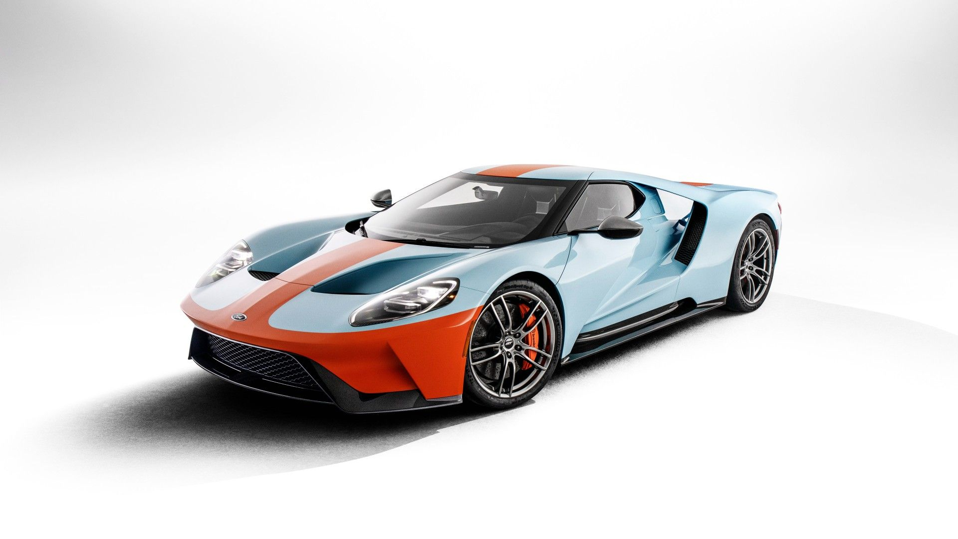 Ford Gt 2019 Wallpaper Wallpapers 2020 Ford Gt Ford Gt Gulf Ford