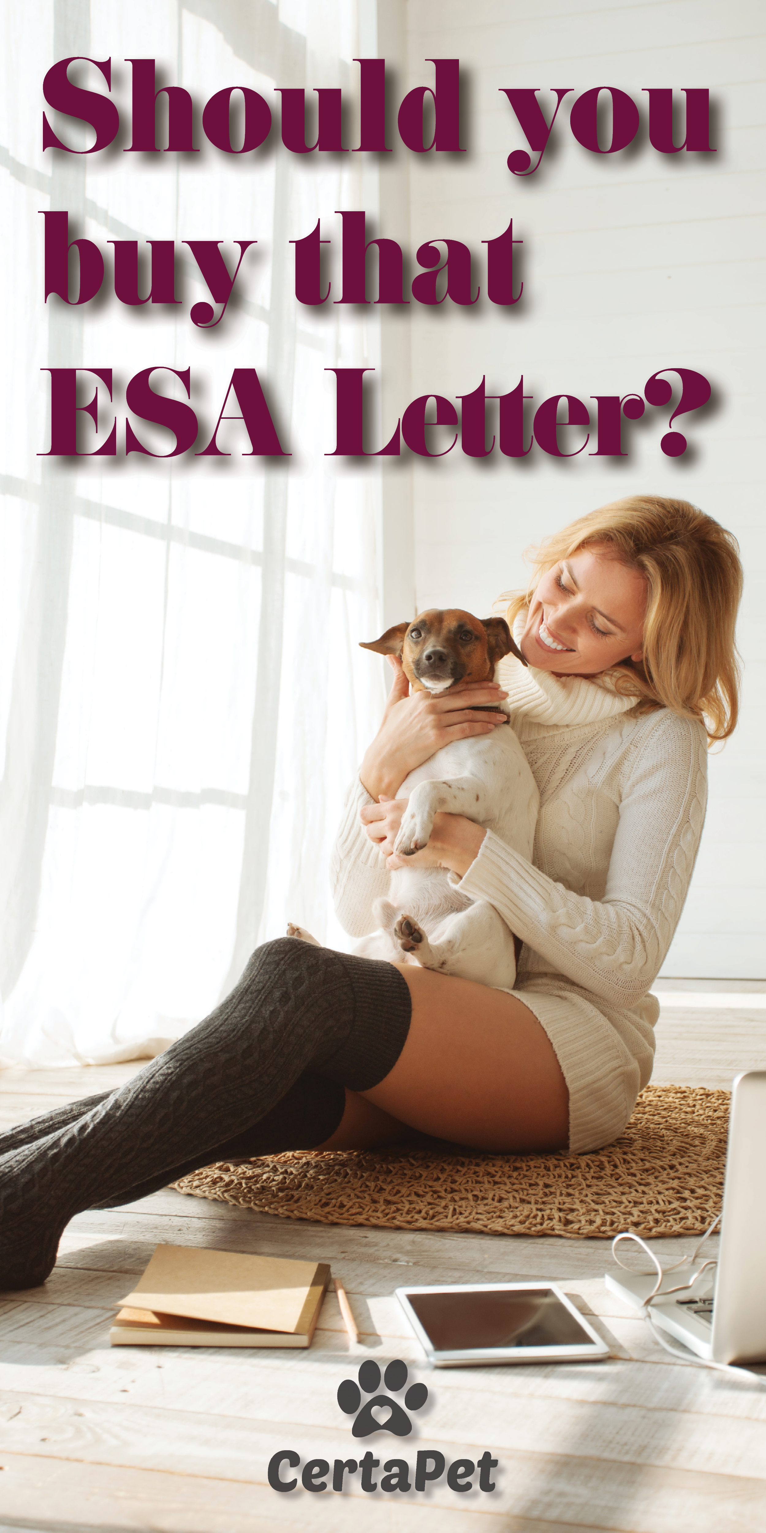Still unsure about that ESA Letter? Here are 4 reasons why