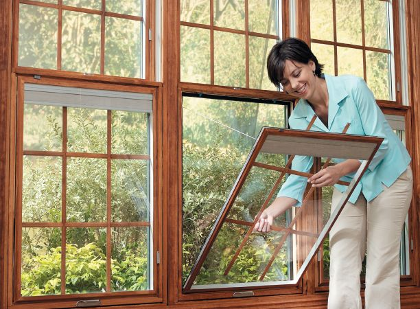 Between The Glass Blinds For Windows Pella Looking For Someting That Can Add Privacy To The Kitchen T Windows With Blinds Blinds For Windows Pella