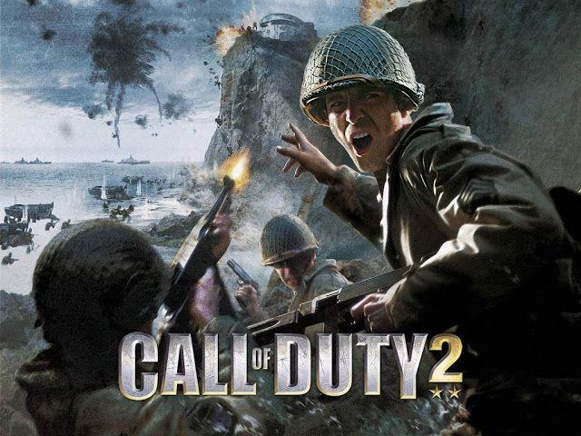 Call Of Duty 2 Estreia Na Retrocompatibilidade Do Xbox One