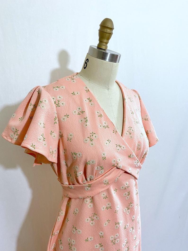 Pin On 1970 S Dress [ 1059 x 794 Pixel ]