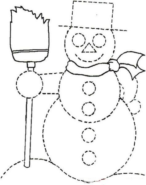 Kardanadam Kardanadamboyama Snowman Coloringpages Aplike Sablonlari Kardan Adam Boyama Sayfalari
