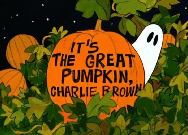 """It's The Great Pumpkin Charlie Brown Quotes Our 10 Top Quotes From """"it's The Great Pumpkin Charlie Brown""""  Top ."""