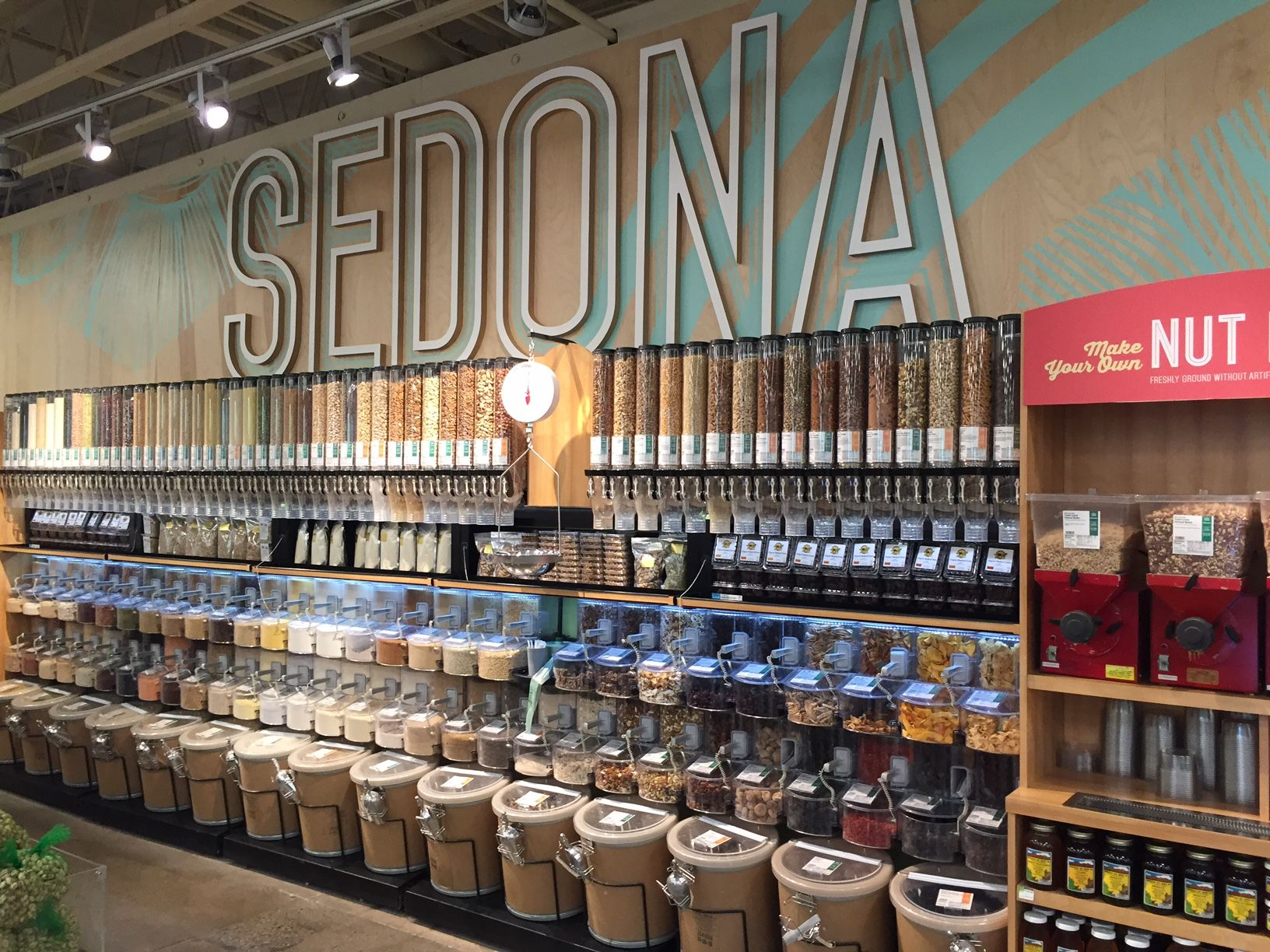 Find Whole Foods Sedona