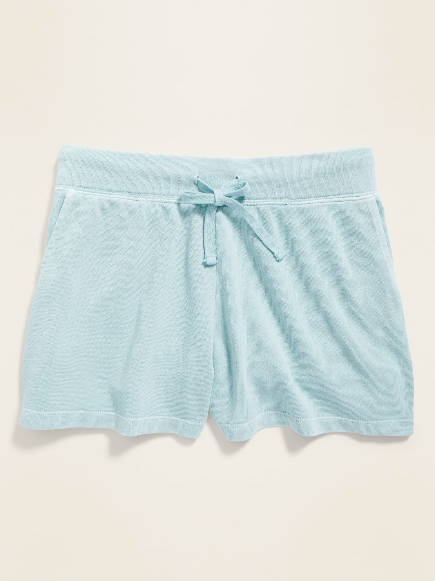 familiare Composto Bourgeon  French Terry Drawstring Shorts for Women -- 3-inch inseam | Old Navy in  2020 | Drawstring shorts, French terry, Terry shorts