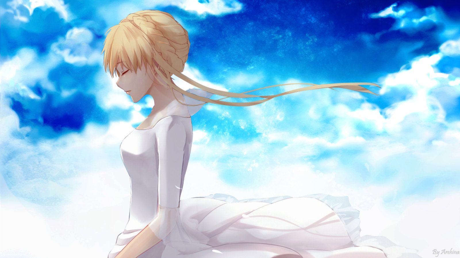 Princess Asseylum Anime Love Anime Awesome Anime