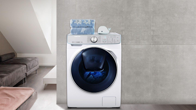Waschmaschine Ww6900 Quickdrive Ww8gm642o2w Eg 8 Kg 1400 U Min Waschmaschine Wasche Vorwasche