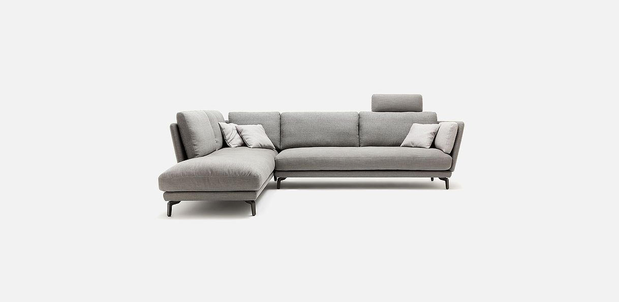 Rolf Benz Rondo Sofa Sofa Comfort Design Furniture Modernfurniture Moderninteriordesign Detail Comtempo Furniture Living Room Modern Luxury Furniture