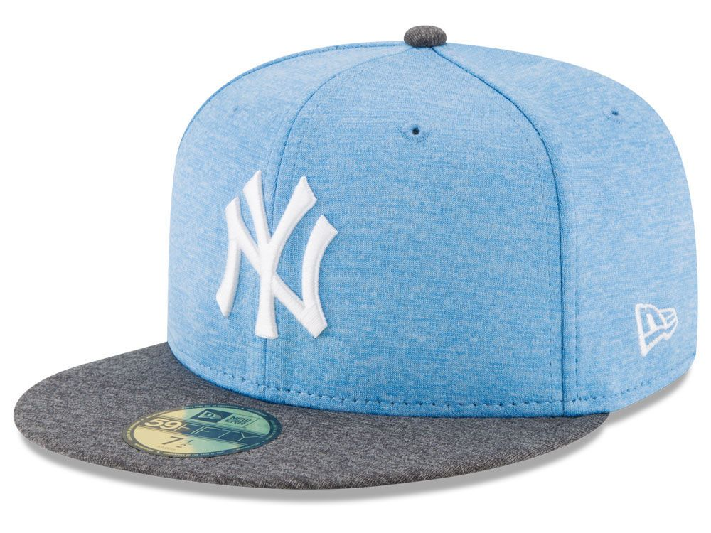 New york yankees new era 2017 mlb fathers day 59fifty cap
