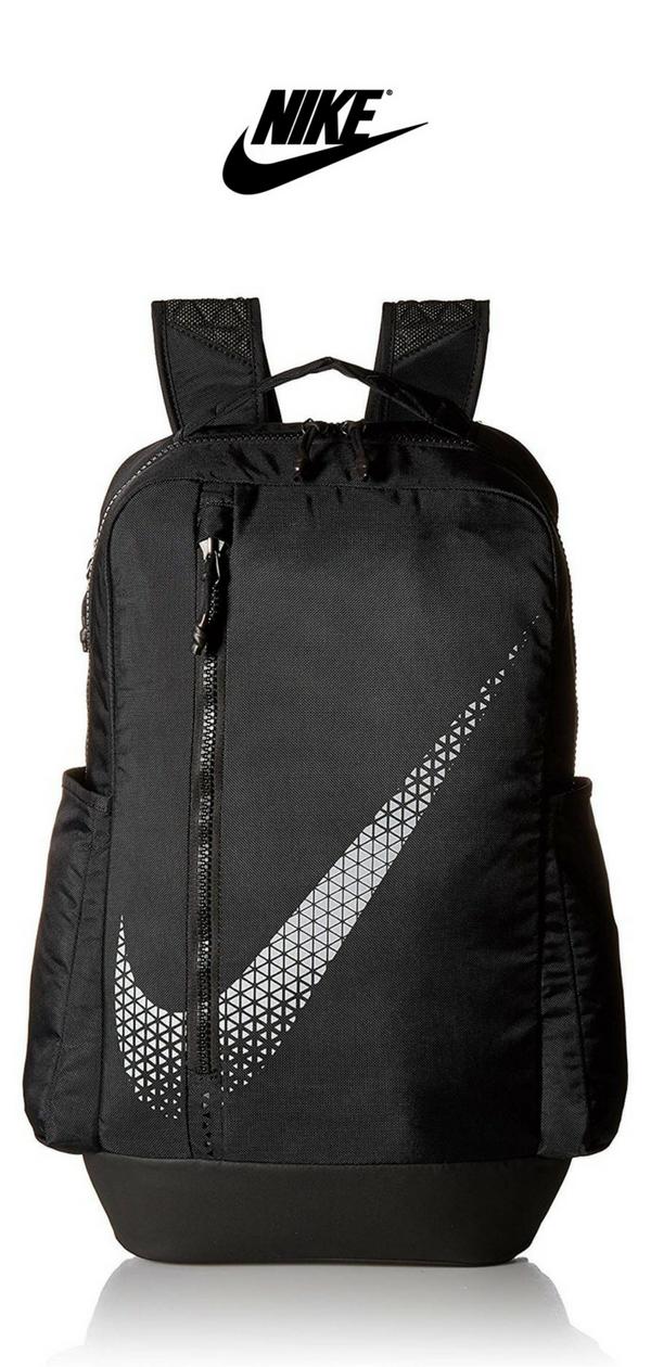 Nike Vapor Power Backpack   Black   Click for More New Nike Backpack Ideas! 0e8ec1977c