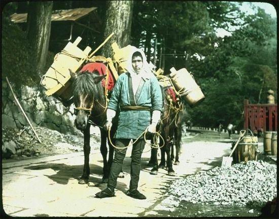 old japan photos 1880