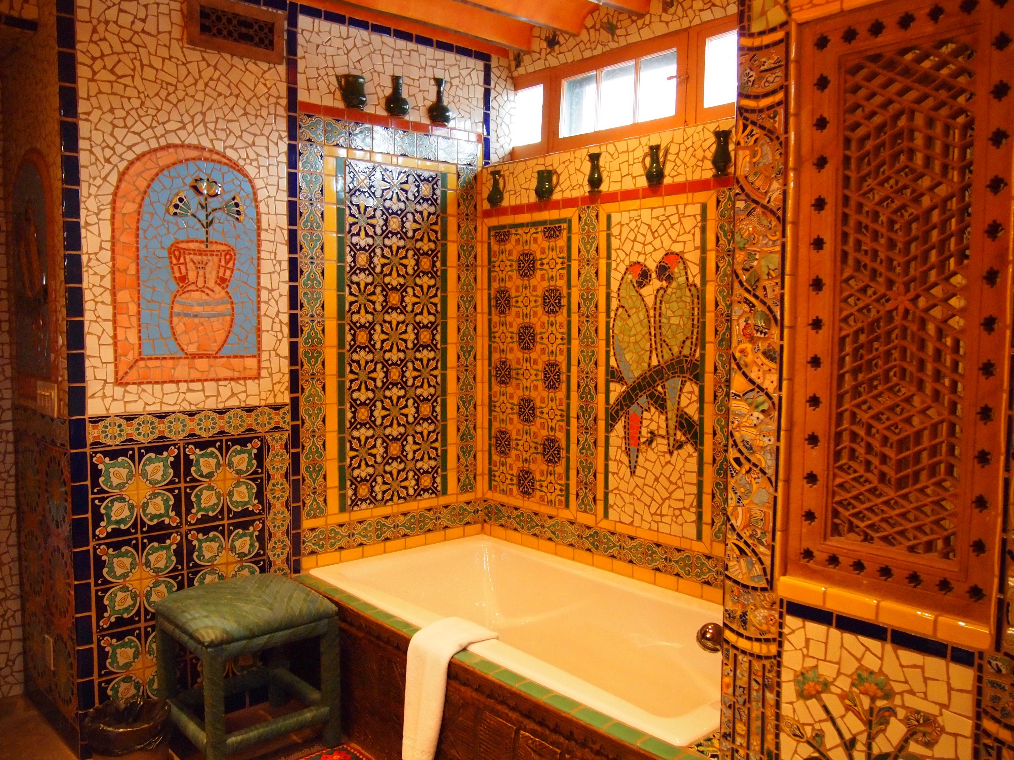 Magnolia House At Inn Of The Five Graces Santa Fe,