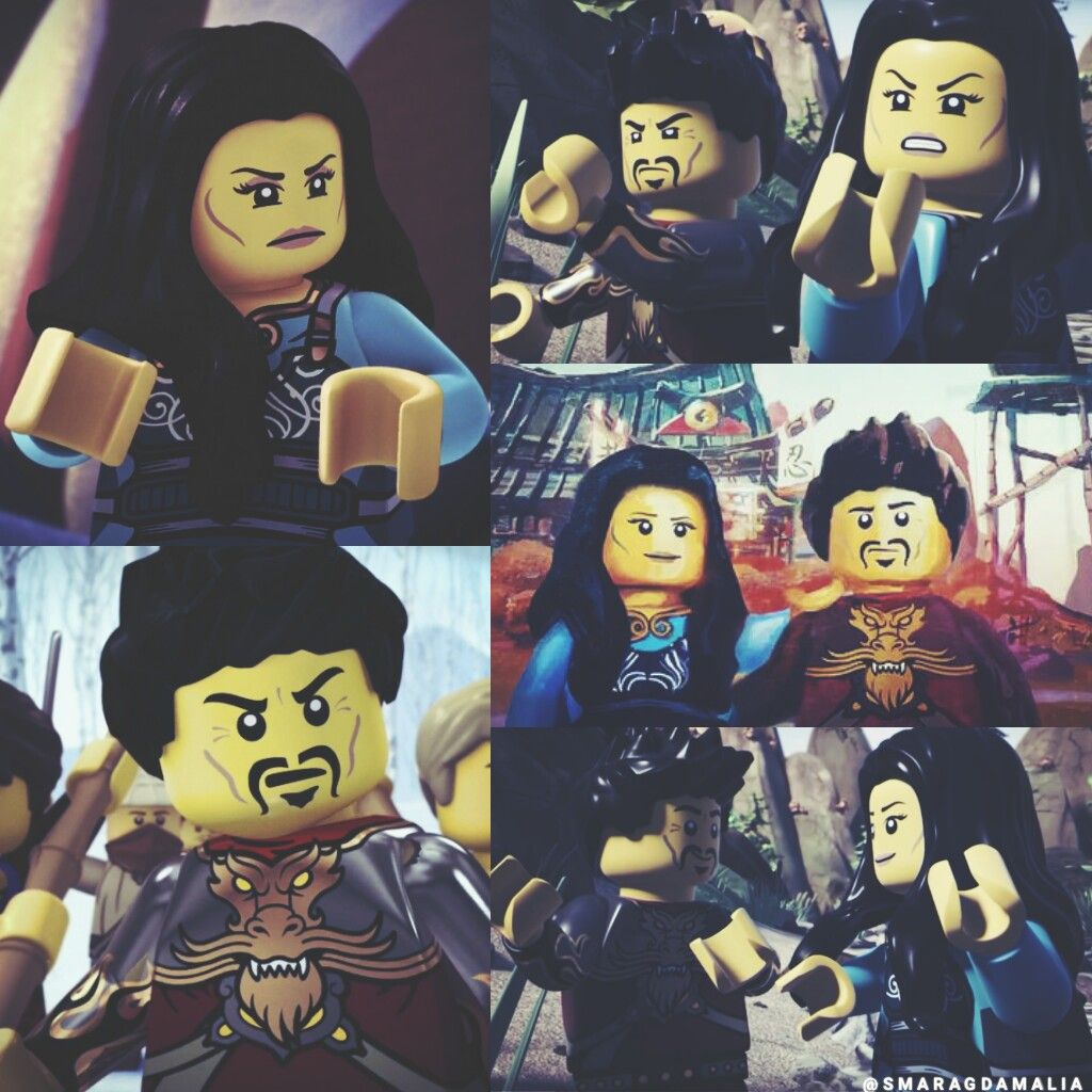 картинки ниндзяго майя и рэйчел сауна