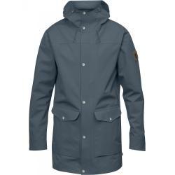 Fjällräven M Greenland Eco-shell Jacket | Xs,s,m,l,xl,xxl | Blau | Herren Fjällräven
