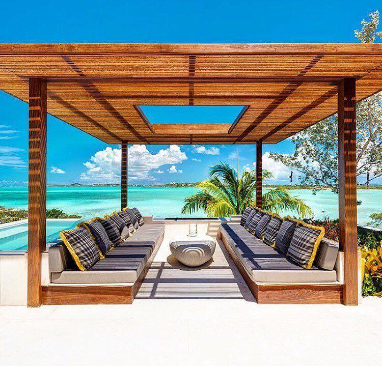 Paradise. Turks & Caicos. #travelnoire #turksandcaicos 📷: @chinmoylad Turks & Caicos on your list? Tag your travel partner.