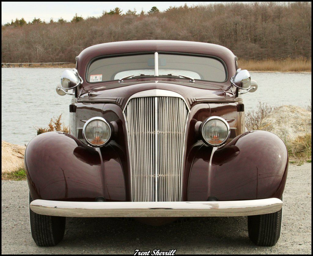 Keith Goettlich S 1937 Chevy Coupe Nailed It Myrideisme Com Chevy Custom Cars Coupe