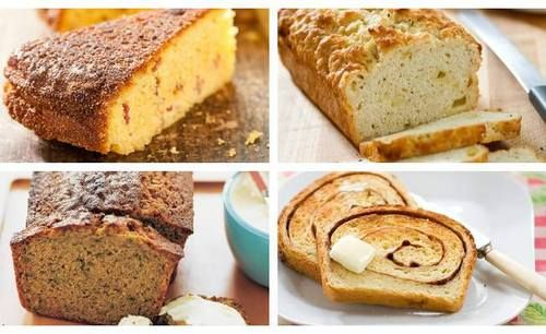 Recipes For Cracklin Cornbread Beer Batter Cheese Bread