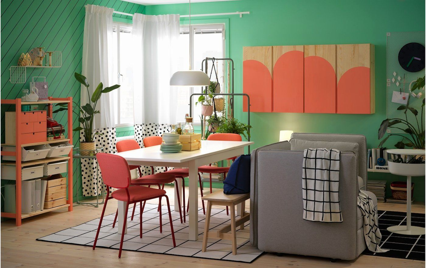 Five Piece Dining Room Set Elegant Bold And Its Here The In 2020 Ikea Dining Dining Room Inspiration Dining Room Sets