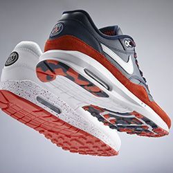 cedaf0b26e ... Nike Air Max 1 Paris Saint-Germain iD Shoe.