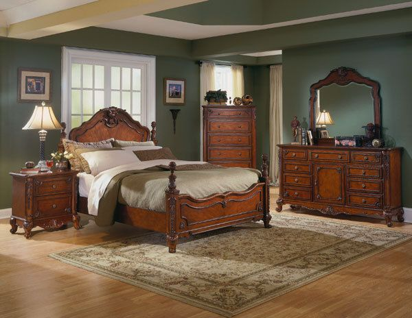 Better Value Furniture - Madiline 1385 Collection, $2,499.00 (http://www.bettervaluefurniture.com/madiline-1385-collection/)