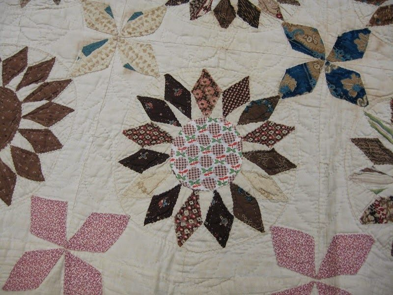"Wilma's Homemade Quilts: ""Yummy busy!"" ...."