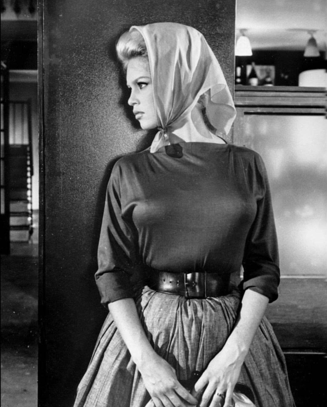 French Actress, Style Icons, Brigitte Bardot, Bridget Bardot, Fashion  Vintage, Vintage