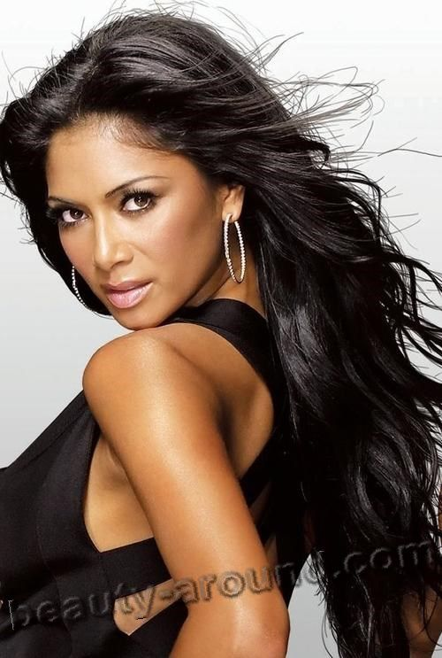 Pin On Black Women Actresses Singers Celebrities And Models