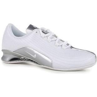 huge selection of 43587 70928 ... www.asneakers4u.com 316317 033 Nike Shox Rivalry White White J12042 ...