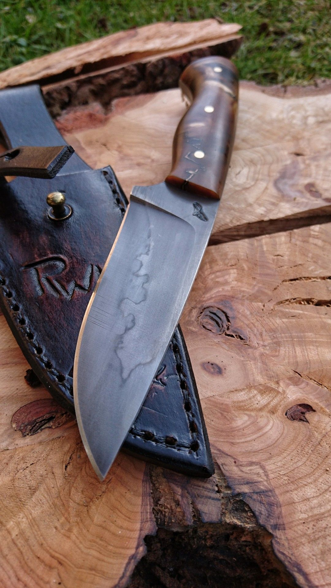 Pin By Ernest Hobart On Knives Pinterest Messer Neue Wege And