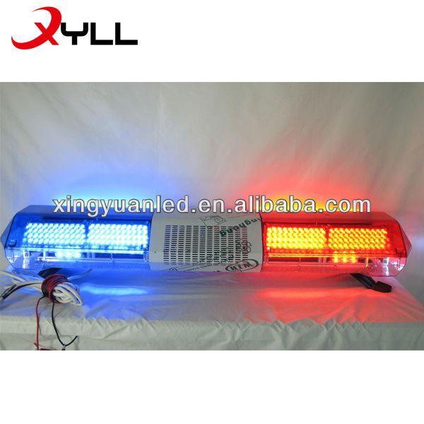 Led Ambulance Light Bar Police Led Lightbar With Siren Speaker For Sale Police Lights Bar Lighting Led Light Bars