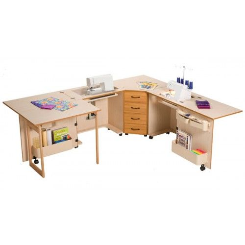 Sewing MachineSerger Tables And Cabinets Sylvia 40 Sewing Fascinating Corner Sewing Machine Table