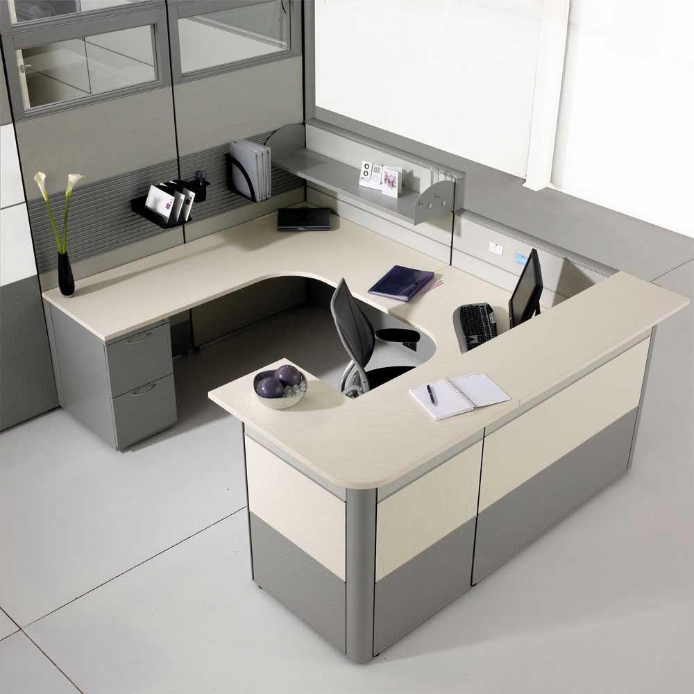 IKEA modern cubicle modular office furniture  Cubicles