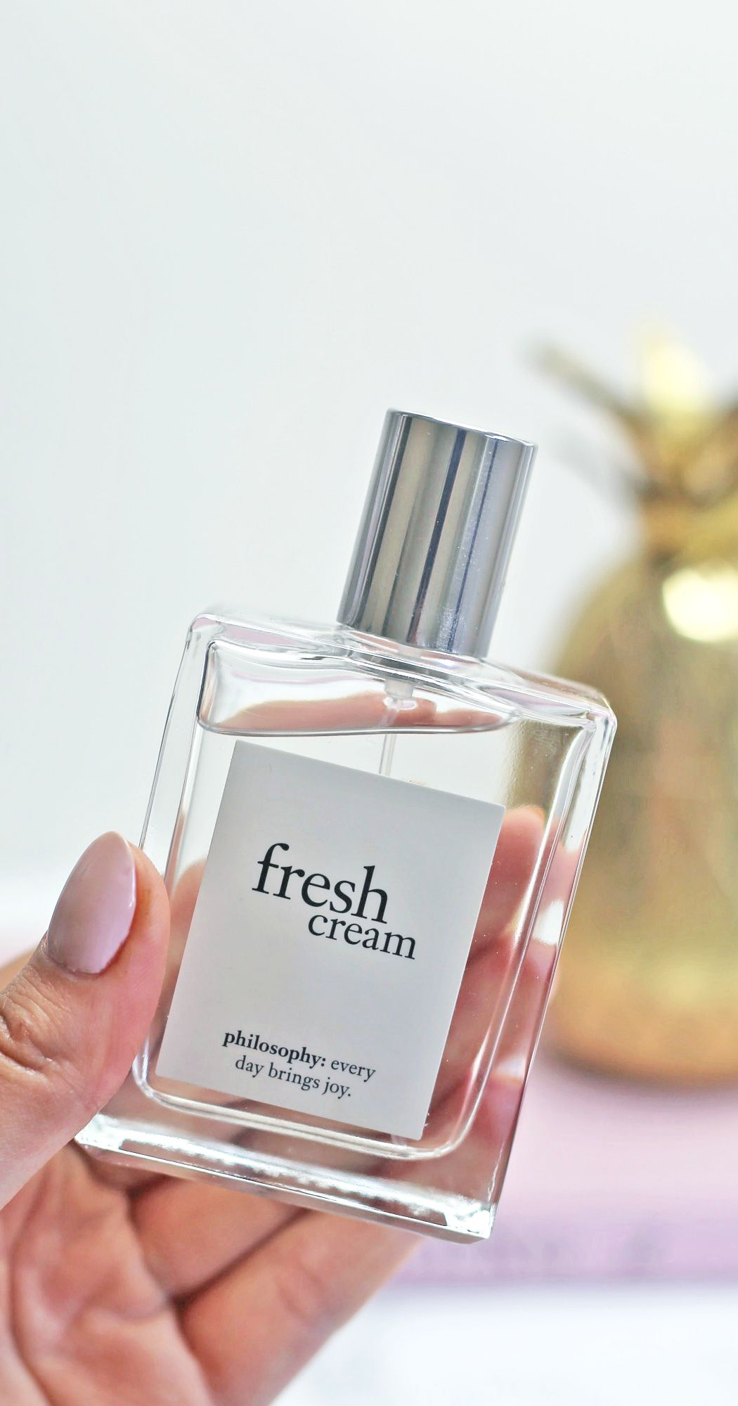 Y'all, this perfume is a must try! My absolute favorite @lovephilosophy scent!