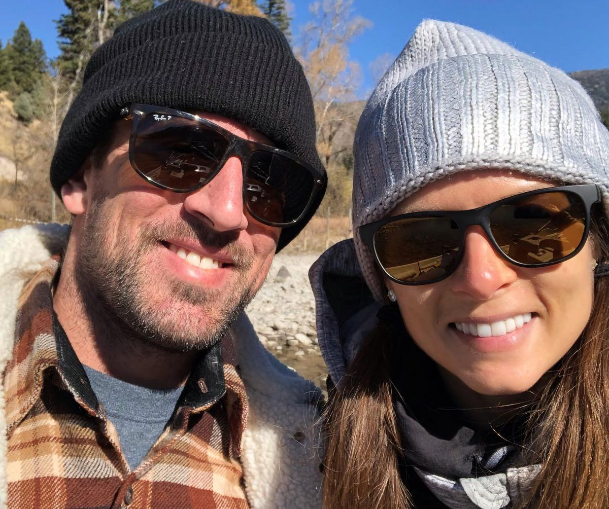 Danica Patrick And Aaron Rodgers Went On Vacation And Their Snaps Of New Zealand Are Just Stunning In 2020 Danica Patrick Aaron Rodgers Patrick
